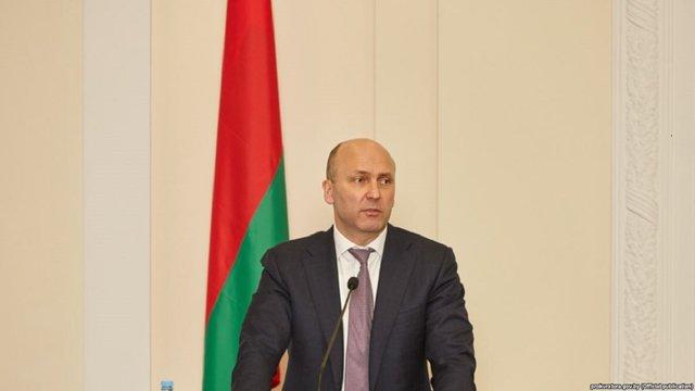 У Білорусі найближчого соратника Лукашенка затримали за співпрацю з ФСБ