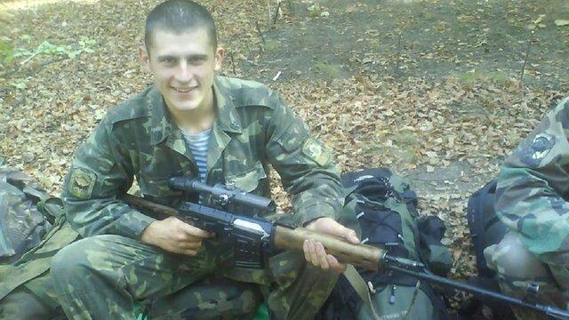 Помер вояк АТО, якого онкологиня в Києві звинуватила у вбивстві «братнього народу» на Сході