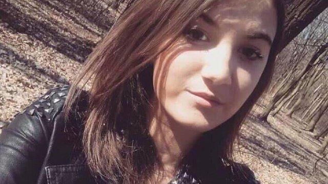 У Львові розшукують зниклу тиждень тому 15-річну дівчину