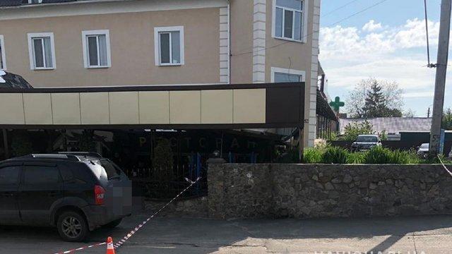 На Київщині застрелили заступника начальника одного із місцевих відділень поліції