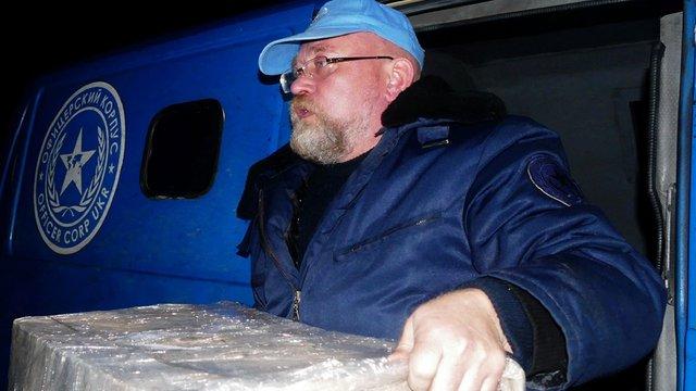 Обвинувачений в тероризмі Володимир Рубан повернувся в Україну, – адвокат