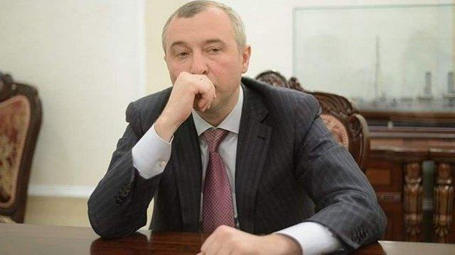Суд зобов'язав Генпрокуратуру зняти з розшуку екс-нардепа Ігоря Калєтніка