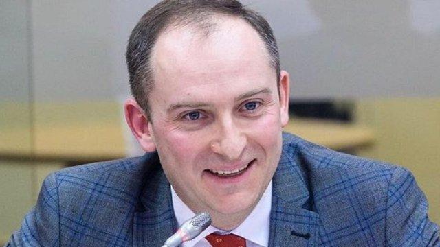 Львівський юрист став головою Державної податкової служби