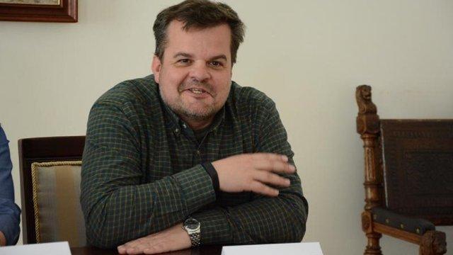Відомий історик Ігор Лильо написав монографію про життя греків у Львові