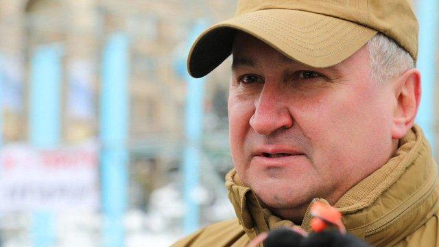 Порошенко нагородив голову СБУ Василя Грицака званням Герой України