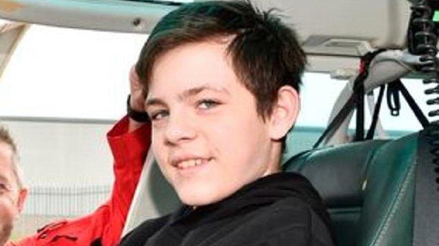 У Великій Британії 13-річний хлопчик вижив після того, як пробув під водою 25 хвилин
