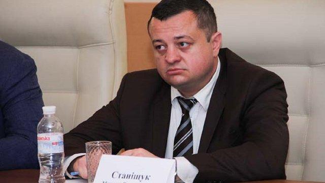 У Львові призначили нового керівника обласного управління юстиції