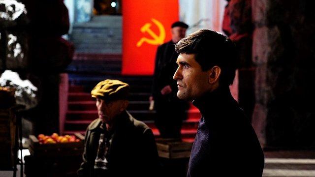 Оголошено дату прем'єри фільму про Василя Стуса