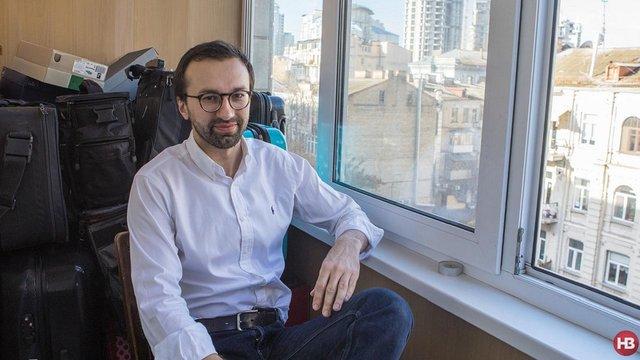 Нардеп Сергій Лещенко став фігурантом справи про ймовірне отримання хабара