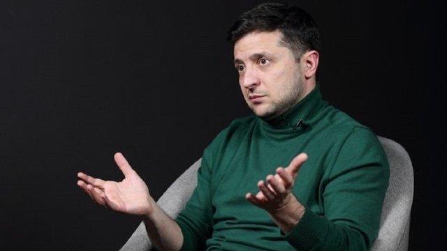 Зеленський хоче залучити рекрутингові компанії до відбору кандидатів на держпосади