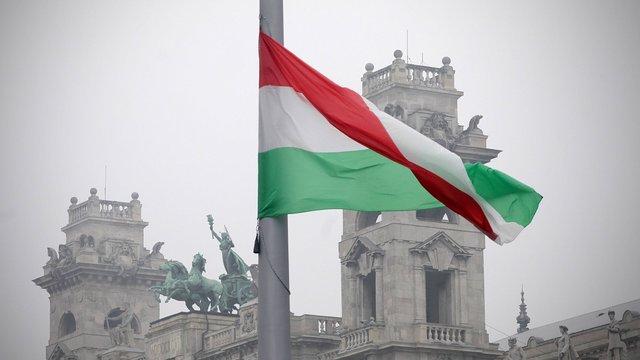 Угорщина сподівається на розв'язання Зеленським угорського мовного питання