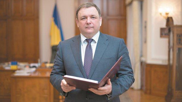 Екс-голова КСУ назвав збігом скасування статті про незаконне збагачення перед виборами