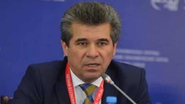Прокуратура затримала в.о. голови Держслужби зайнятості Валерія Ярошенка
