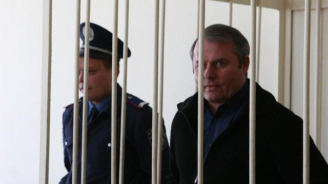 З екс-нардепа Лозінського достроково зняли судимість за вбивство людини