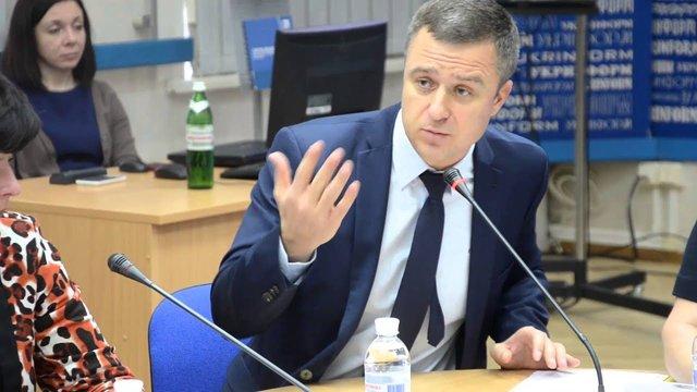 Порошенко звільнив уповноваженого з прав дитини Миколу Кулебу