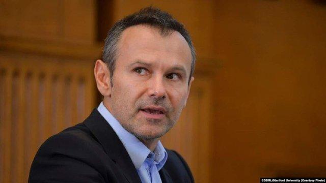 Святослав Вакарчук оголосив про участь своєї партії у виборах до Верховної Ради