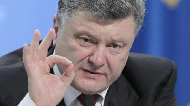 Петро Порошенко за час президентства втратив статус доларового мільярдера, – ЗМІ