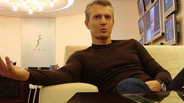 В Україну повернувся екс-власник телеканалу «Інтер» Валерій Хорошковський