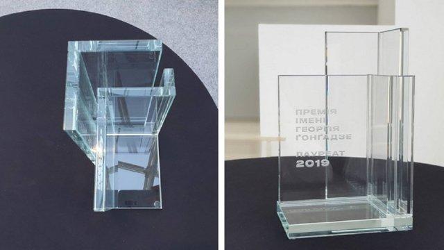 Першим лауреатом премії імені Георгія Гонгадзе став журналіст Вахтанг Кіпіані