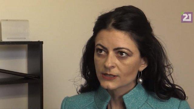 Апеляційний суд Закарпаття скасував покарання для депутатки з угорським паспортом