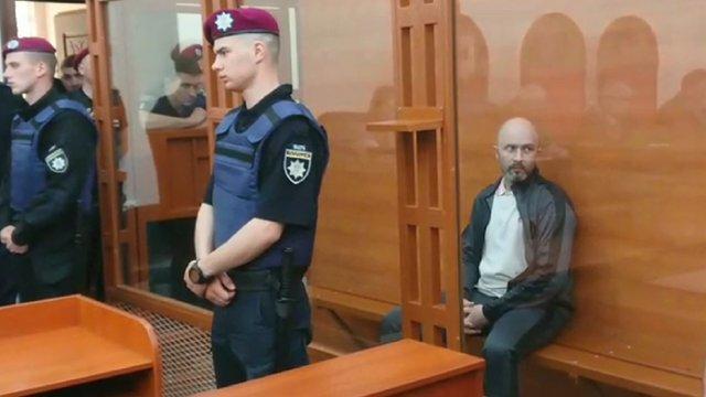 Вбивцю львів'янина Тараса Познякова засудили до довічного ув'язнення