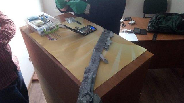 СБУ викрила канал контрабанди наркотиків з Львівщини за кордон