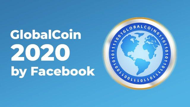Facebook запустить власну криптовалюту GlobalCoin