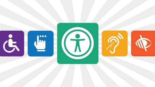 У Львові перевірять сайти на доступність для людей з інвалідністю