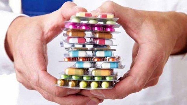 Аптеки Львівщини у квітні отримали майже 4,5 млн грн за «доступні ліки»