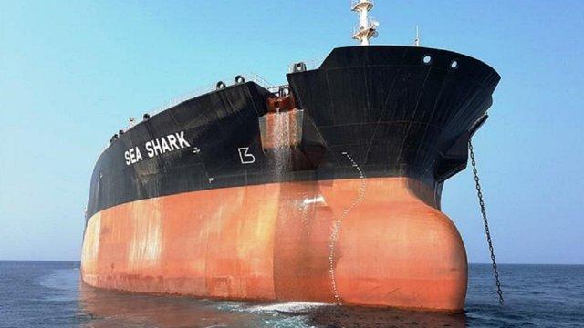 Влада Єгипту відпустила усіх затриманих українських моряків з танкера Sea Shark