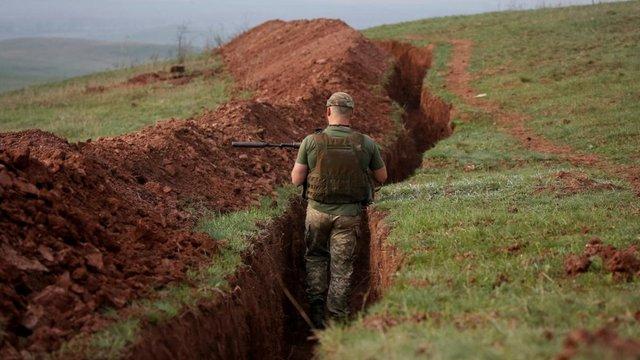 Вояк 54-ї бригади зник безвісти після бою на Луганщині