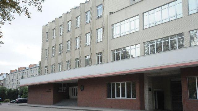 У Львові відремонтують сквер біля Палацу залізничників