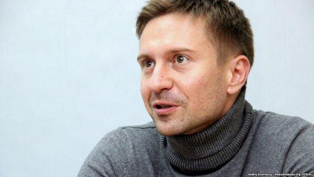 Вихід Сенченка з «Батьківщини» – втрата для Тимошенко, – Олександр Данилюк