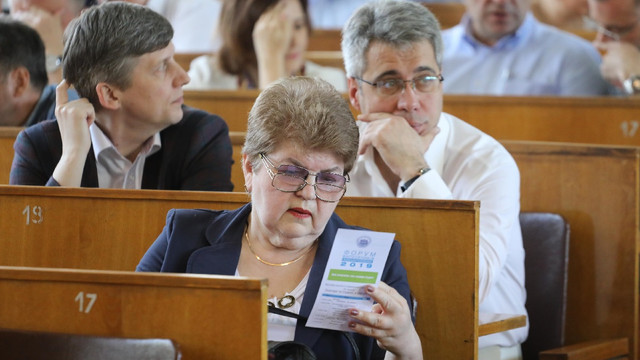 У Львові розпочався Форум випускників Львівської політехніки