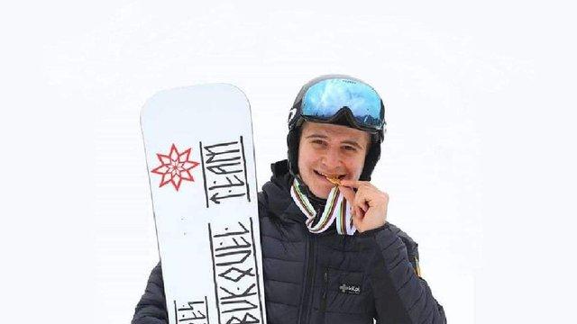 У Верховині рекетири вимагають гроші в чемпіона світу зі сноубордингу серед юніорів