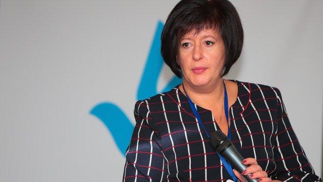 Валерія Лутковська представлятиме Україну на перемовинах з РФ у Мінську