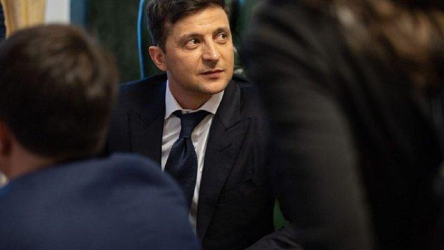 Зеленський подав до ВРУ новий законопроект про покарання за незаконне збагачення
