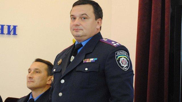 Очільник поліції Київщини подав у відставку через смерть 5-річного хлопчика