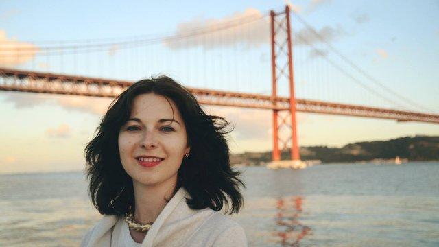 Facebook призначив українку Катерину Крук менеджером із публічної політики