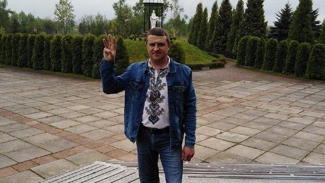 В Івано-Франківську позбавлений прав чиновник змінив прізвище і знову сів за кермо