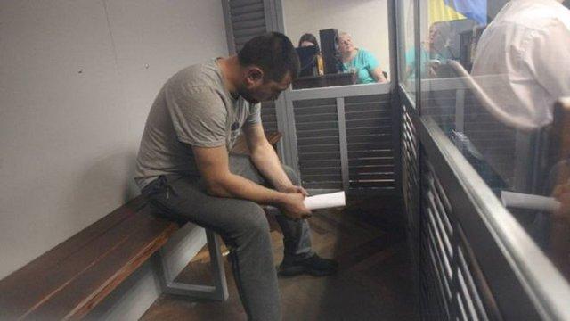 Підозрюваних у вбивстві дитини в Переяславі-Хмельницькому арештували на два місяці