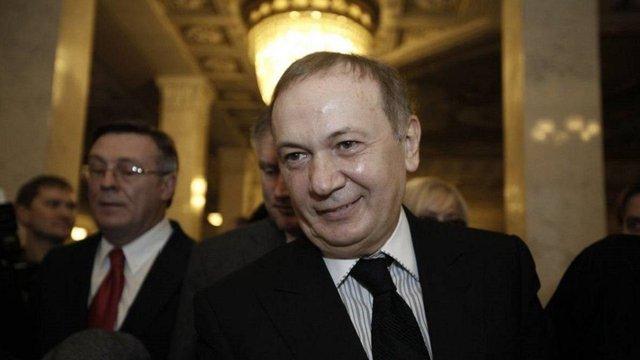 Прокуратура закрила кримінальну справу проти екс-регіонала Юрія Іванющенка