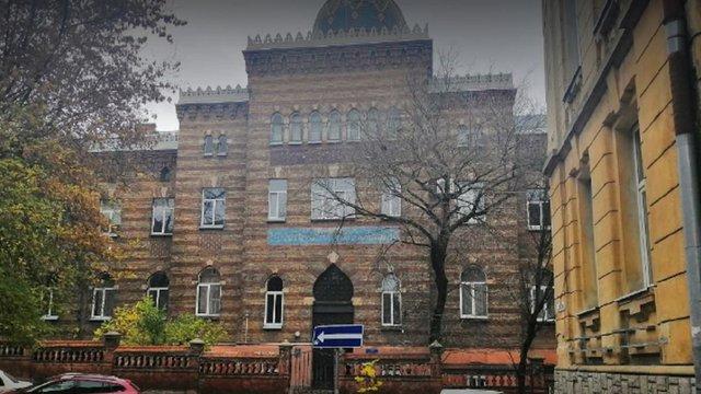У Львові до кінця липня закрили пологове відділення на вул. Раппопорта