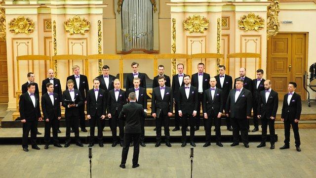 У саундтреку серіалу «Чорнобиль» використали композицію у виконанні львівського хору «Гомін»