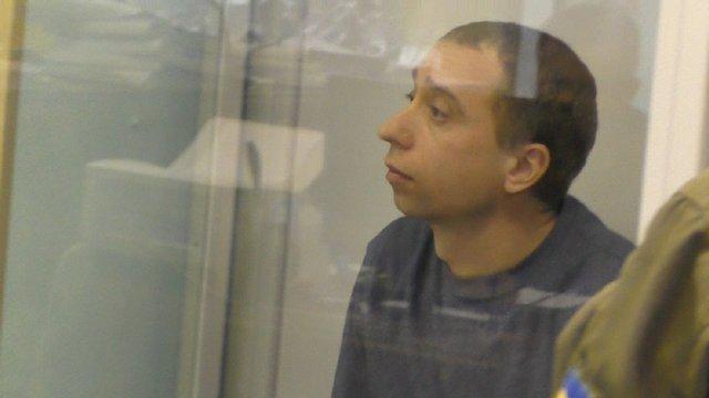У Києві снайпера, підозрюваного у вбивстві євромайданівця, відпустили з-під арешту