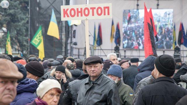 Більшість українців є прихильниками лівоавторитарної ідеології, – дослідження