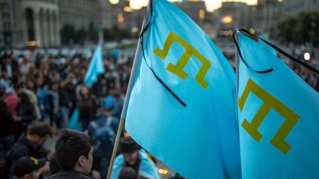 Литва визнала депортацію кримських татар геноцидом