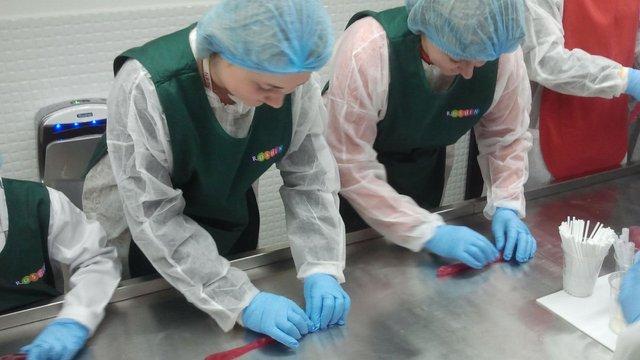 Литовська фабрика Roshen через збитковість скоротила виробництво і звільнила працівників
