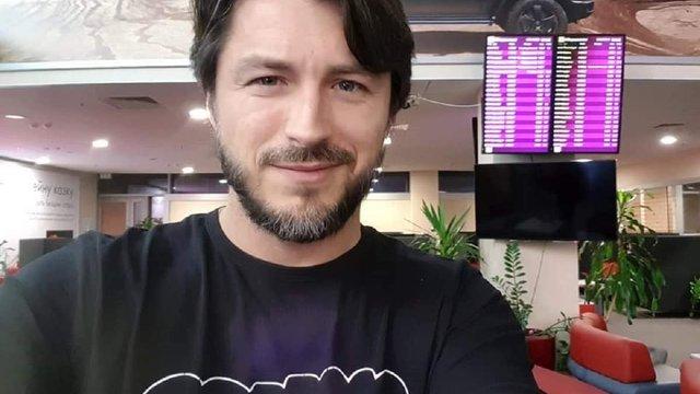 Шоумен Сергій Притула увійшов до виборчого списку партії «Голос»