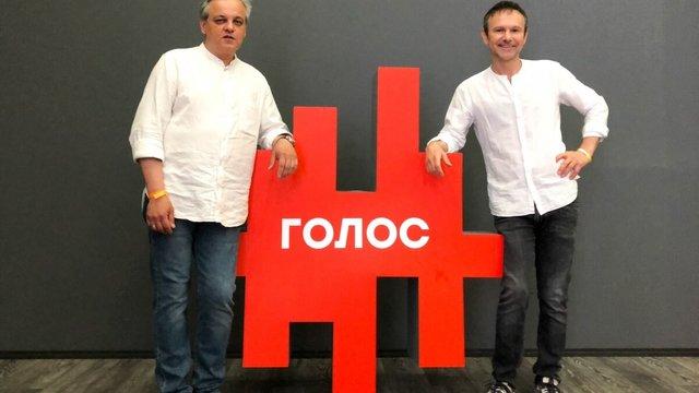 Відомий політичний журналіст Сергій Рахманін балотуватиметься до Верховної Ради